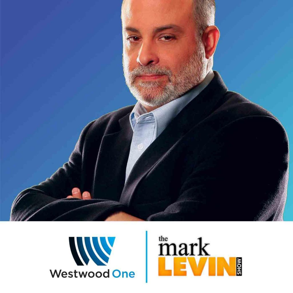 Mark Levin is one of the hottest properties in Talk radio today. He is also one of the leading authors in the conservative political arena. Mark's radio show on WABC in New York City skyrocketed to Number 1 on the AM dial in his first 18 months on the air in the competitive 6:00 PM - 8:00 PM time slot. Mark's latest book, Plunder and Deceit, debuted at number one on the New York Times Best-Seller list. When your books are endorsed by Rush Limbaugh and Sean Hannity, you know you have a winner on your hands. In a short period of time, Mark has become one of the most listened to local radio Talk show hosts in the nation.